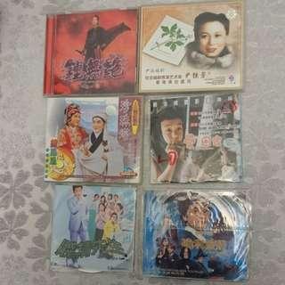 CD VCD