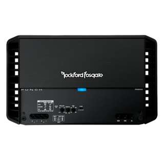 Rockford Fosgate P500X2 Amplifier