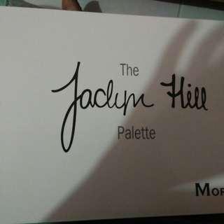 jaclyn hill pallette eyeshadow