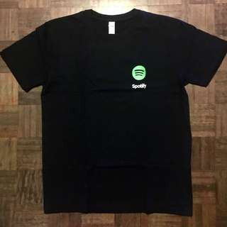 SPOTIFY Collectible Shirt