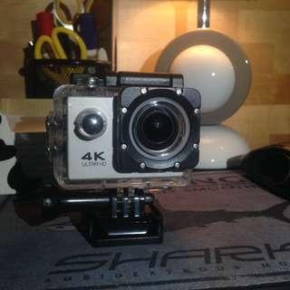 4K Action Sport Camera