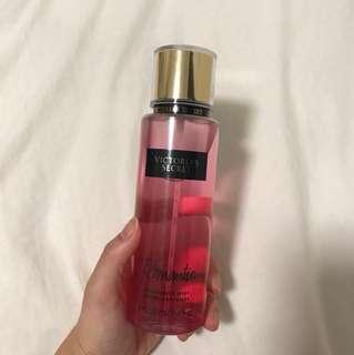 victoria secret romantic fragrance mist 250ml