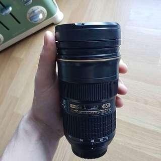Lens mug