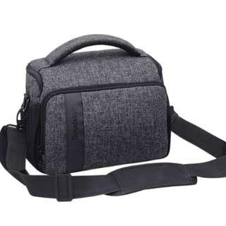[全新] 單反相機袋 Camera bag (防水 /多層間格)