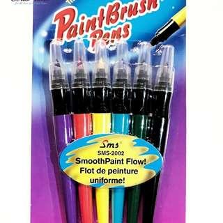 Washable Brush Pens