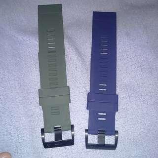 Garmin 5x 26mm錶帶