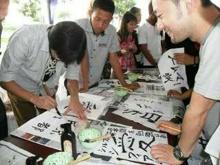 Kursus Bahasa Jepang Untuk Perusahaan/Karyawan/LPK.