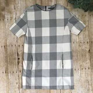 Zara dress size small new with tags