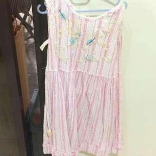 SODA KIDS Pink Dress