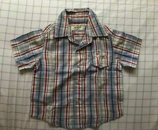 Guess polo For baby boy