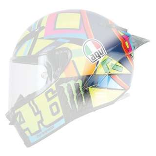 AGV Pista GP R Replacement Spoiler