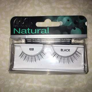 Ardell Natural Fake Eyelashes