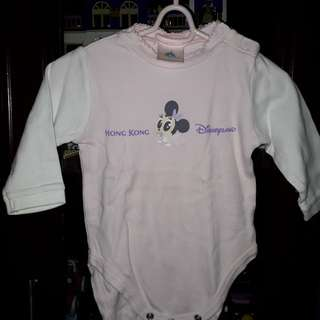 Long and short sleeves bodysuits