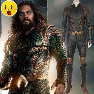 Aqua Man Latest Costume for Sale!