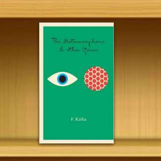 BN - The Metamorphosis, In the Penal Colony, and Other Stories By Franz Kafka
