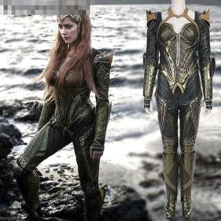 Queen Mera Costume for Sale