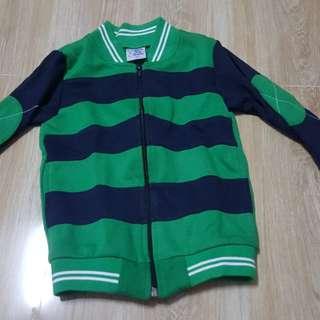 Preloved Boy Jacket 4T