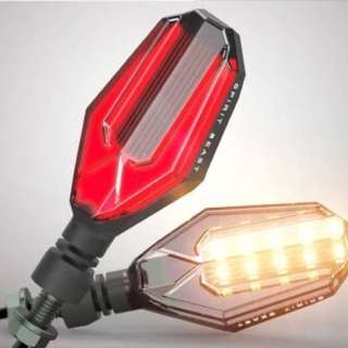 Daylight cum signal LED