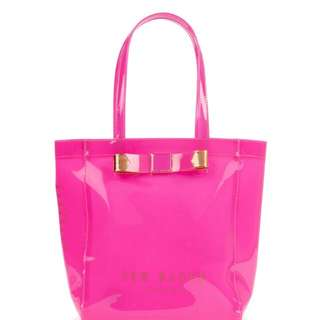 Ted Baker Plain Bow Small Icon Bag 100%New全新連牌