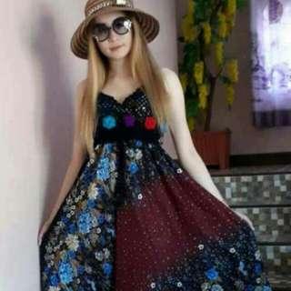 THAILAND DRESS
