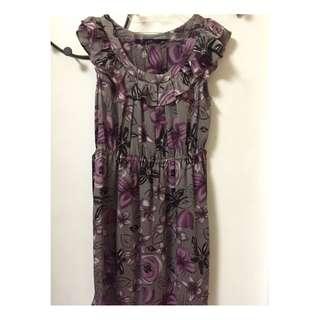 Dress Minimal - XL