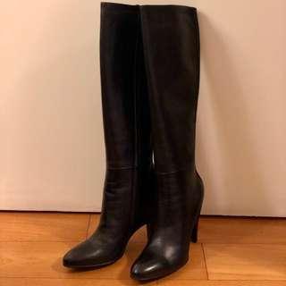 100% new Jil Sander boots