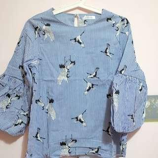 Birdy tops