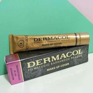 Dermacol make up Cover 30g