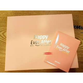 [SHARE] BTS 4th Muster Photo Binder