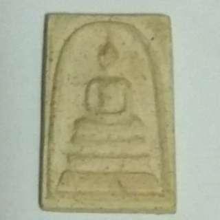 Thai Amulet Phra Somdej