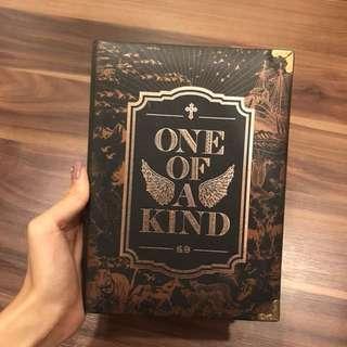 Big Bang One Of A Kind Album