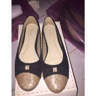 Flatshoes fladeo