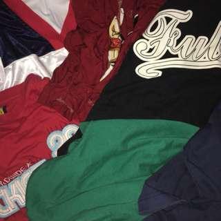 Bundle (Tshirt - Men)
