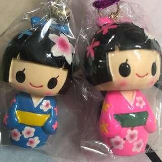 日本匙扣(購自日本)