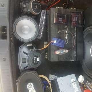Jbl 6×9 inch speaker