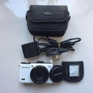 OLYMPUS XZ-ONE 大光圈數碼相機