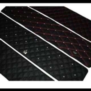 Universal Dashboard Mat