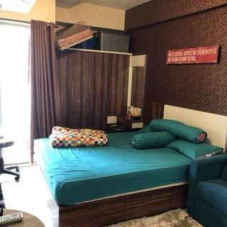 Apartment Serpong GreenView 1br