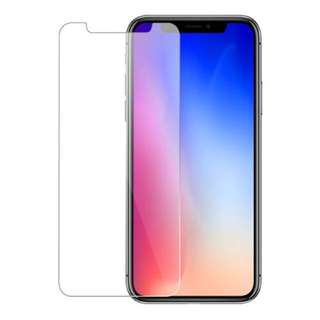 🚚 iPhone X tempered glass screen protector