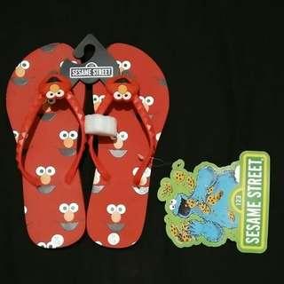 Sandal Elmo