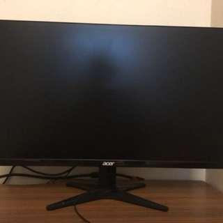 Monitor 27 inch
