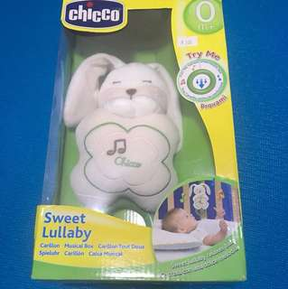 (100% new) Chicco Toy (原價$308)