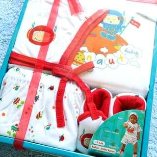 Kiddy baby gift set