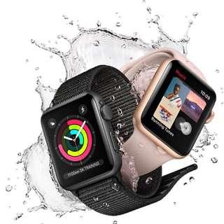 [Instalment Plan] Apple iWatch Series 3