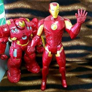 Huge 16 inch Iron Man
