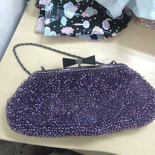 Anteprima Wirebag Clutch bag 宴會袋