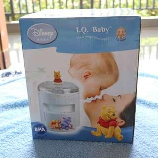 Sterilizer IQ baby Disney