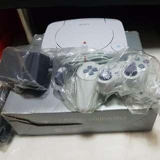 Rare PS One NTSC-J