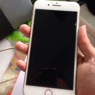 Iphone 7+ FU