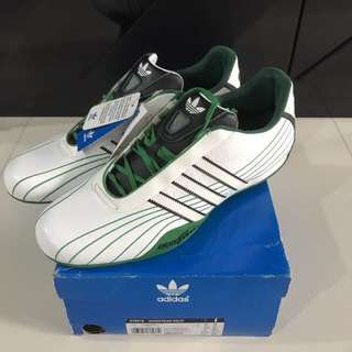 Adidas Goodyear Racer (Authentic Brand New)